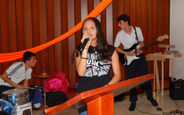 conjunto musical