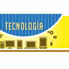 Artículos de Tecnología