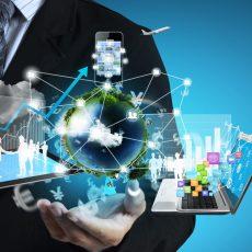 Computadores -Telecomunicaciones - Redes