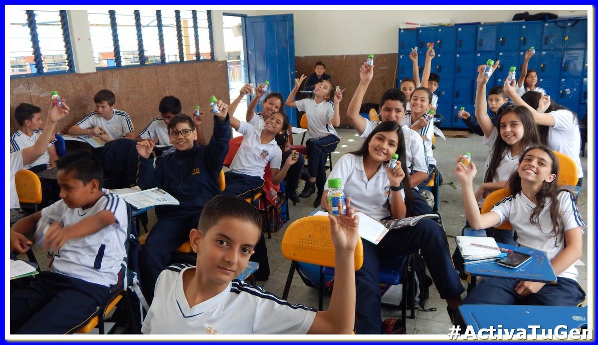 8ca02d473d ... Ministerio de Educación Nacional para la realización de la jornada de  resolución Pacífica de Conflictos